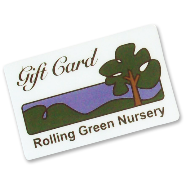 Rolling Green Nursery Gift Card
