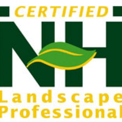 certified NH landscape professional