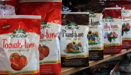 why organic fertilizers matter in the landscape